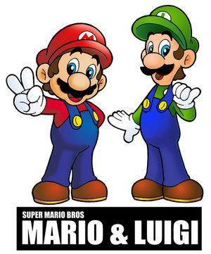 SUPER_MARIO_BROS_MARIO_A_LUIGI_by_F