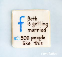 Facebook Like Cookies