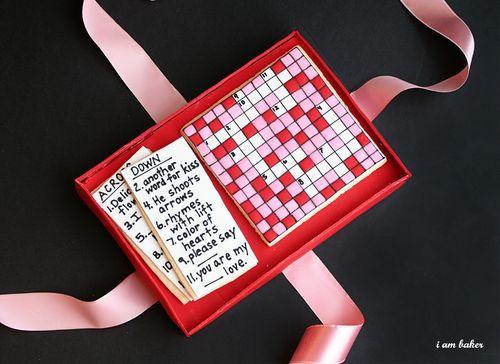 Valentinescake