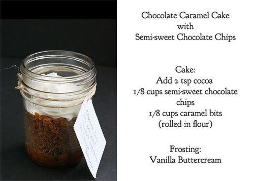 ChocolateCaramelCake